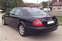 Mercedes E220 CDI EVO - 06