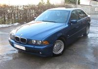BMW 520 5e39 Restyling -02