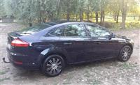 Ford Mondeo -07