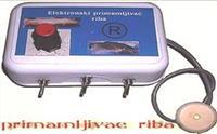 Elektronski mamac za ribe