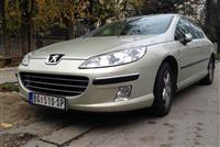Peugeot 407 st confort 2.0e -06