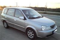 Kia Carens CRDI EX -05