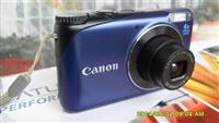 Canon PowerShot A2200 HD 14MPix