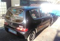 Fiat Seicento 1.1 Sporting -99