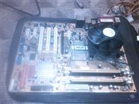 Intel Core 2 duo ploca asus