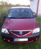 Dacia Logan 1.6MPI -07