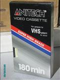 Super high video cassette