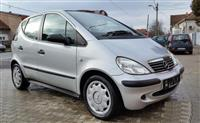 Mercedes Benz A 140 103000km kao nov -02