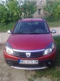 Dacia Stepway -11