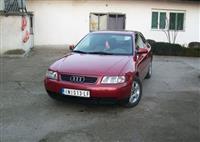 Audi A3 1.9 tdi -97