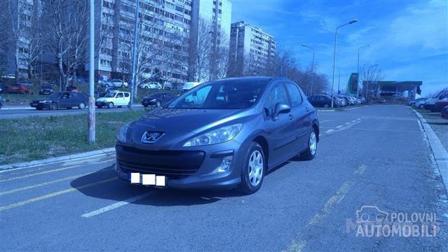 Peugeot 308 16hdi 90ks