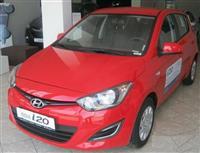 Hyundai i20 1.2 dohc -13