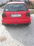 Delovi za  VW Golf 3