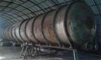 Cisterna 30m3 duzine 12 metara