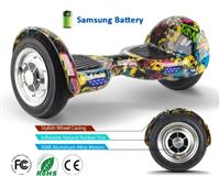 Hoverboard 10 inch-Bluetooth-vise boja!
