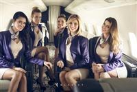 VIP Flight Attendant