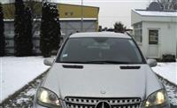 Mercedes Benz ML 320 cdi 4matic airmatic -07