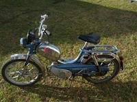 Motor bicikla