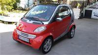 Smart  ForTwo benzin klima registrovan vlasnik -01