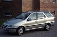 Fiat Palio 1.2 wikend nov -98