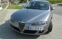Alfa Romeo 147 1.9jtdm -06