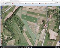 Gradjevinsko zemljiste put za Krupaju, Krepoljin