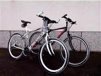 Nova MTB bicikla SCOUT