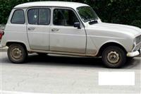 Renault 4 delovi