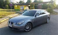 BMW 530 tek reg -04