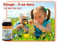 Omega 3 Kids 100 za decu