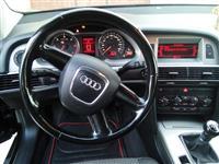 Kupujem traktor u zamenu dajem Audi A6