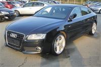 Audi A5 3.0 quattro s line -10