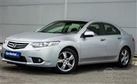 Honda Accord 2.0 lifestyle at -14