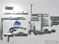 Popravka (servis) i ugradnja PVC i ALU stolarije