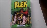 """BLEK """"Pobunjenik"""" broj 63"""