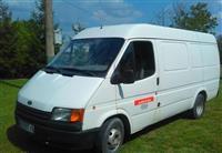 Ford Transit -90