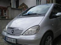 Mercedes A170CDI Elegance -04