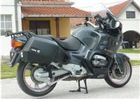 BMW R1100RT - 98