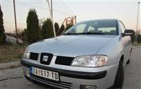 Seat Ibiza 1.4 mpi 8v klima -01