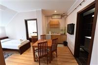 Stan na dan u Novom Sadu; sobe i apartmani