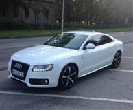 Audi A5 2.0 tfsi s line -09