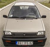 Suzuki Maruti 800i CL Economy -05