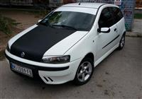Fiat Punto 1.9 JTD - 01
