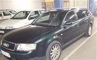Audi A6 quattro manuelni -03