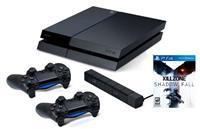 PS4 + Killzone igrica