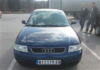 Audi A3 s line -99