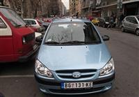 Hyundai Getz 1.1 -08