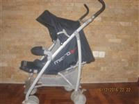 Decija kolica i nosiljka