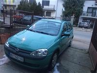 Opel Korsa 1.2