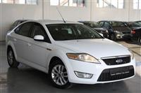 Ford Mondeo 2.0 TDCI - 10
